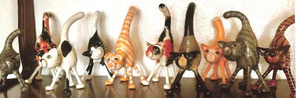 Cat Gourd Photo